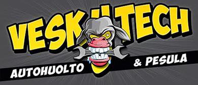 Veskutech Logo